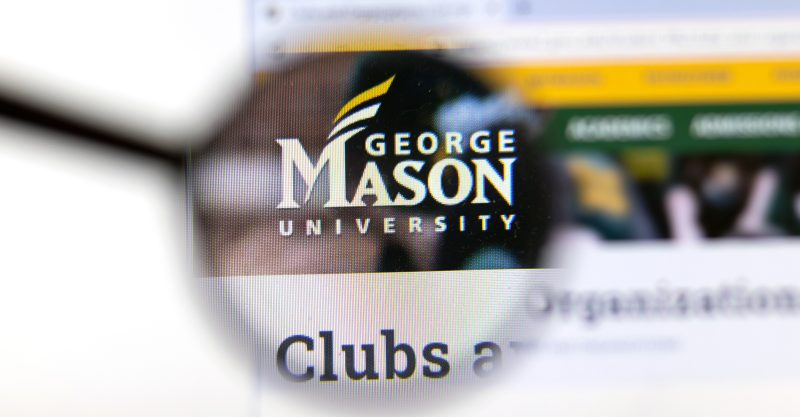 GMU is threatening employees with disciplinary action if they don't comply with vaccine mandate.