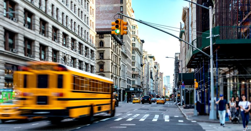 Judge Denies Injunction to End Mandatory PCR Testing in NYC Schools