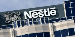 Nestlé's former chief executive called it a 'nutrition, health and wellness company.'