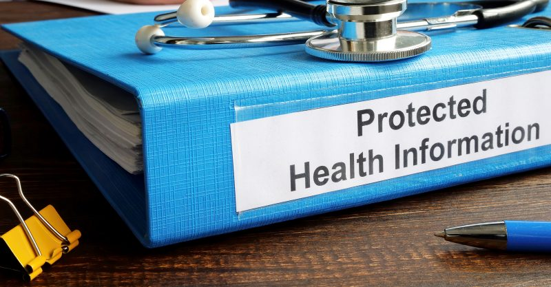 New York lawmakers added a favorable amendment to legislation that threatens New Yorkers' personal medical privacy.