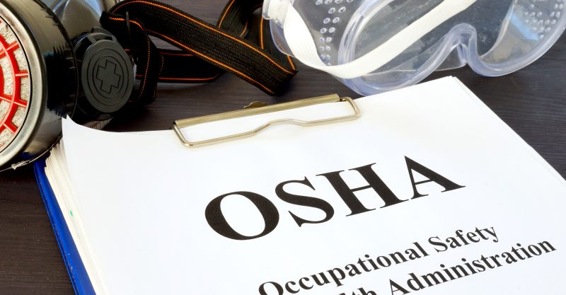 OSHA reversed its position on requiring companies that mandate COVID vaccines to treat adverse reactions as 'recordable injuries.'
