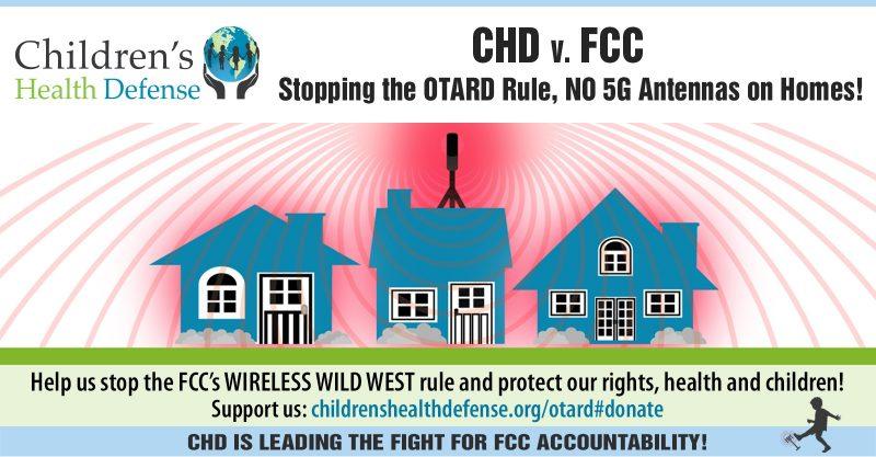 CHD v FCC Wireless Company Contact