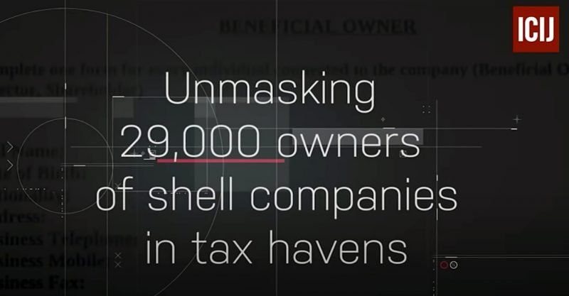 'This is the Panama Papers on steroids.'