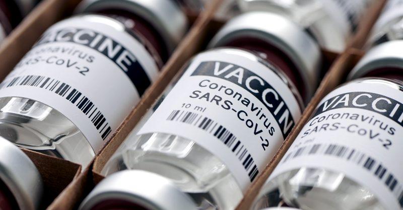 Steigende Anzahl von Meldungen über abnorme Perioden nach Erhalt des COVID-19-Impfstoffs