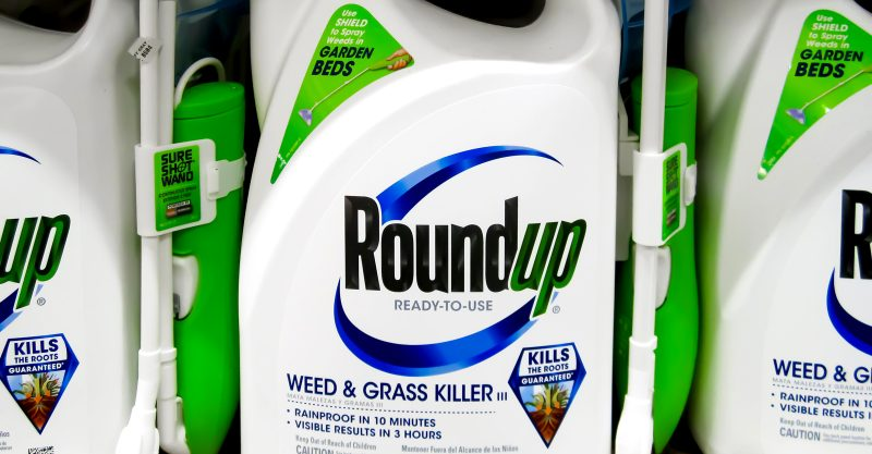 'This important new study exposes a fatal flaw in how pesticide products are regulated here in the U.S.'