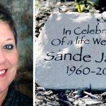 """Sandra Jacobs """"parece haber sucumbido"""" a una complicación """"poco frecuente, pero no obstante documentada"""", asociada a la vacuna de vector viral."""