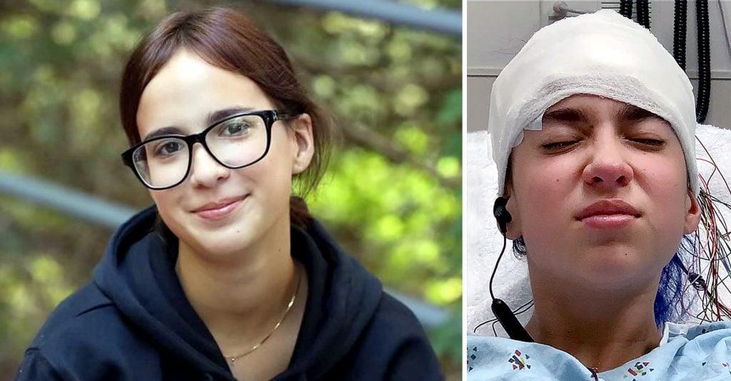 Ich will nur mein Leben zurück, sagt eine 16-Jährige, die nach einem Pfizer-Impfstoff neurologische Symptome entwickelte