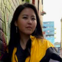 Picture of Hannah Seo