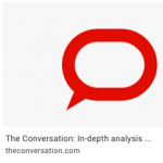 The Conversation's avatar
