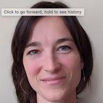 Rae Ellen Bichell's avatar