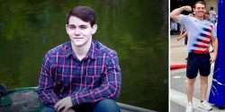 Shawn Kuhn, 21, a senior majoring in exercise and sports science at the University of Georgia, died Oct. 11 from COVID complications, despite being fully vaccinated.