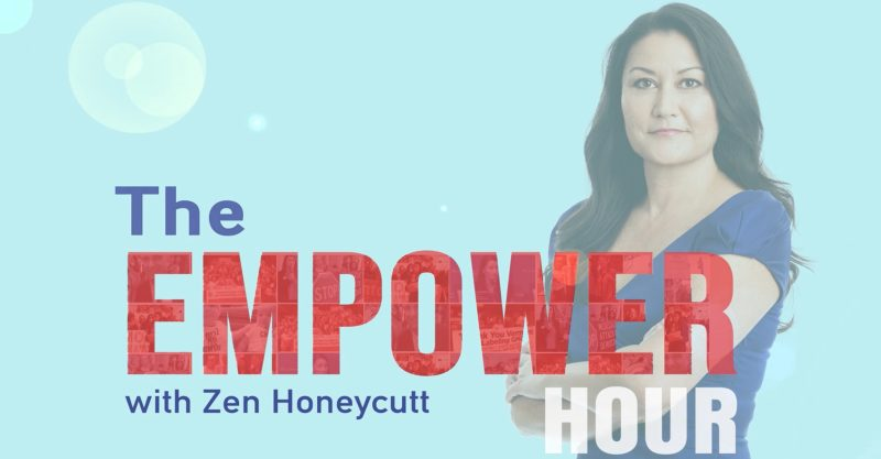 CHD Live!'s 'The Empower Hour.'