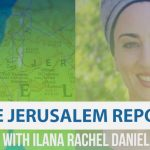 """Tune in every Friday at 10:30 a.m. PT / 12:30 p.m. ET to watch a new episode of """"The Jerusalem Report"""" on CHD.TV."""