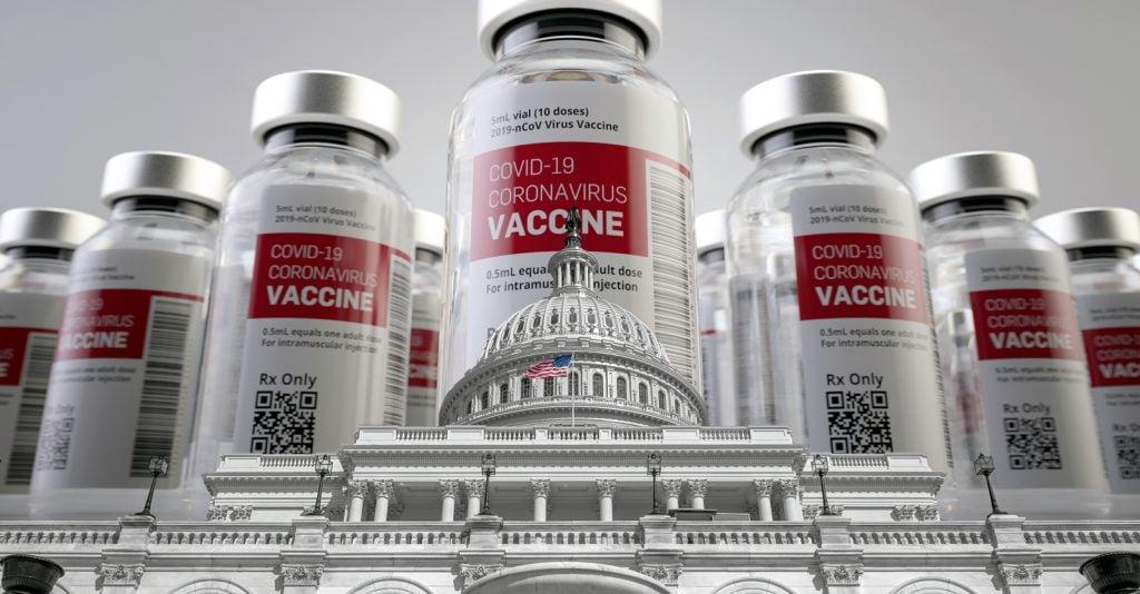 Ist die Reaktion der USA auf die COVID-Pandemie eine offizielle psychologische Operation der Regierung?