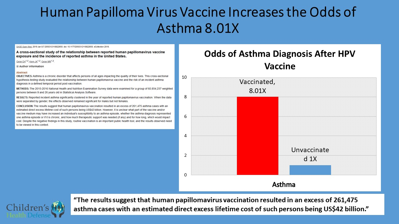 Mercury in Vaccines • Children's Health Defense