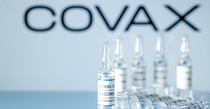 The new COVAX program is modeled after Countermeasures Injury Compensation Program.