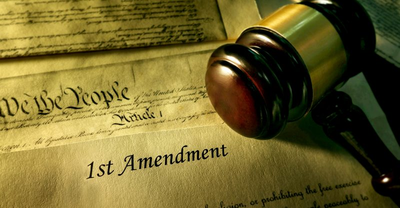 'The First Amendment is not a special privilege of the press but, rather, a fundamental right protecting all Americans.'
