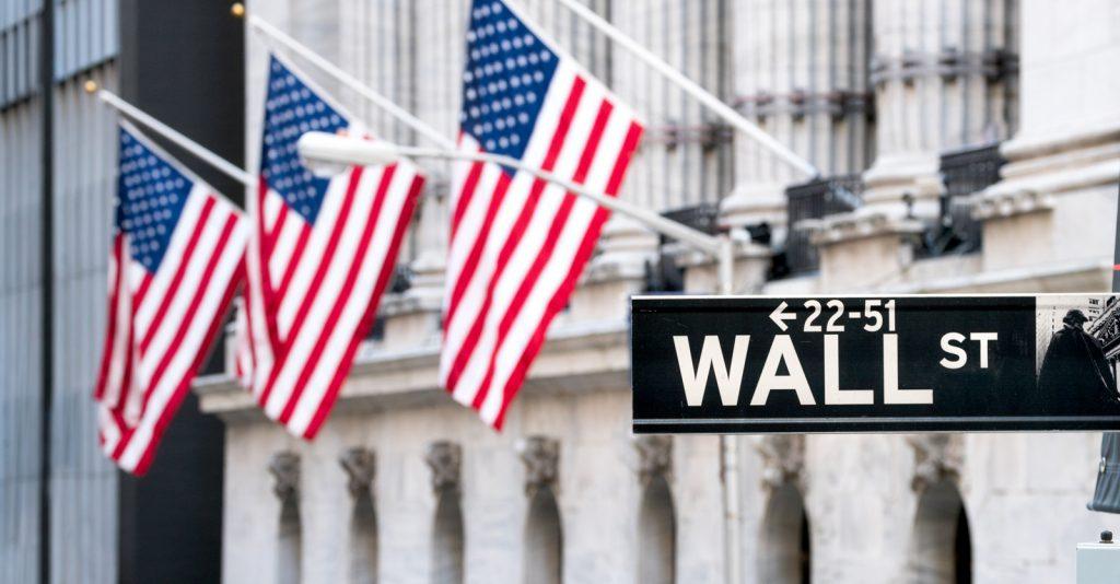 Wall Street has one goal: to maximize profits.