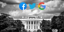 """""""Social media tycoons are now openly serving as government surrogates in censoring factually accurate information ..."""""""