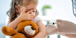 In a private phone call Tuesday with the nation's governors, the White House told states to prepare to vaccinate children as young as 5 by early November.