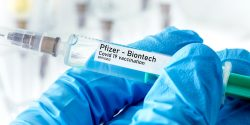 FDA Investigates Allergic Reactions to Pfizer COVID Vaccine After More Healthcare Workers Hospitalized