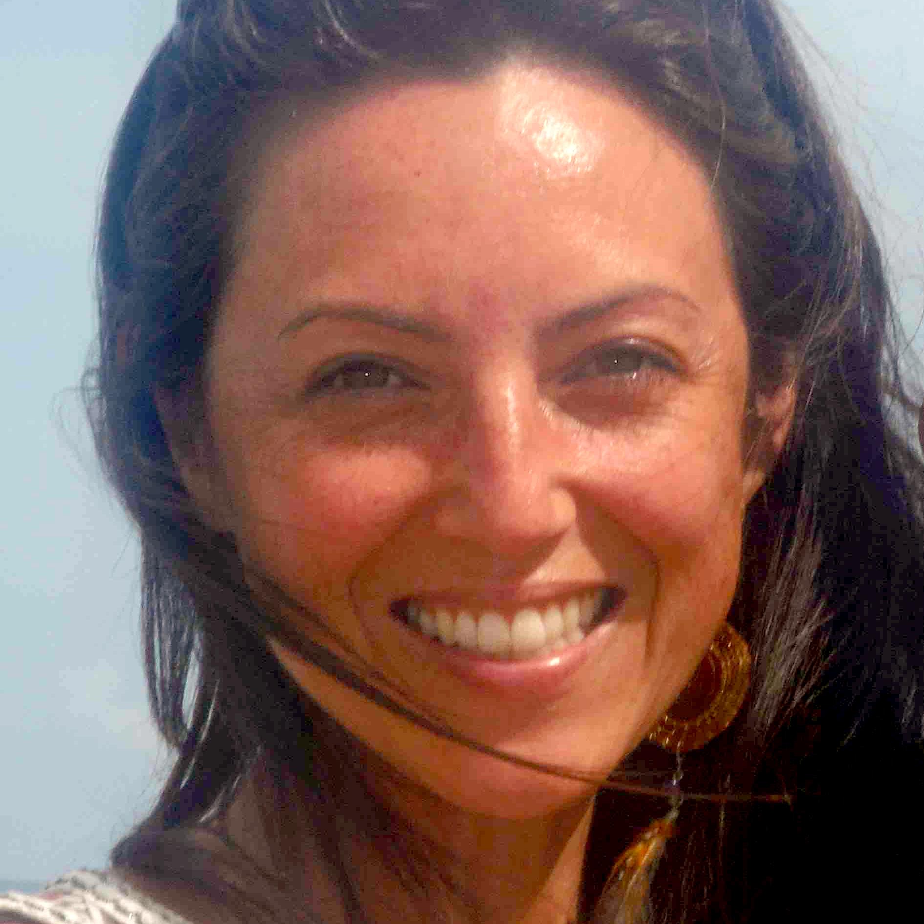 Ann Rosen's avatar