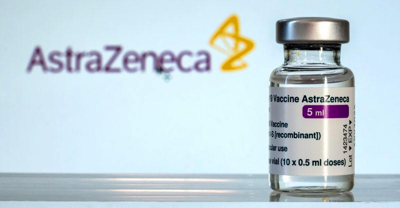 Germany indefinitely suspended use of the Oxford-AstraZeneca COVID vaccine