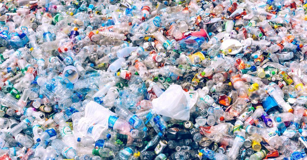 Dangers of plastics to the environment.