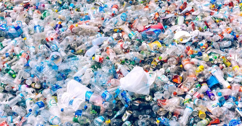 Dangers of plastics to the environment.