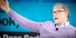 "Why has Bill Gates become a ""Tech Old MacDonald?"""