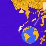 Dans la vision de Bill Gates, la technologie semble destinée à réparer tous les dommages qui ont été infligés à notre planète.