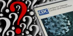 CDC says VAERS indicates no safety concerns with vaccines.