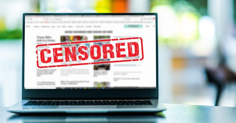 Cyber War Declared in U.S. and UK to Quash Vaccine Hesitancy as Nations Prepare for Mass Inoculations Censorship_feature-800x417