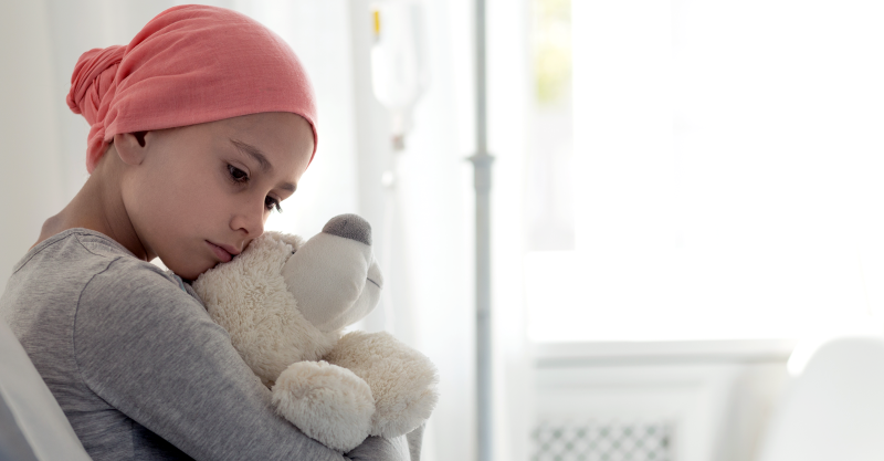Why Children With Incurable Illnesses Will Suffer if ...