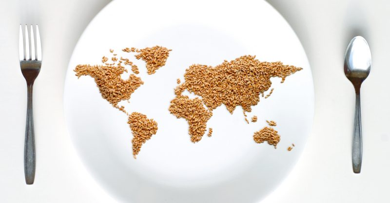 Nearly 10% of everyone on Earth — an estimated 768 million of us — were undernourished in 2020