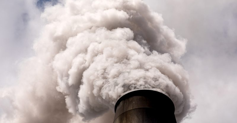 Many power plants burning 'clean coal,' pumped out more pollution than previously.