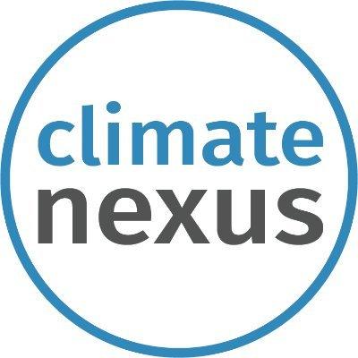 Climate Nexus's avatar
