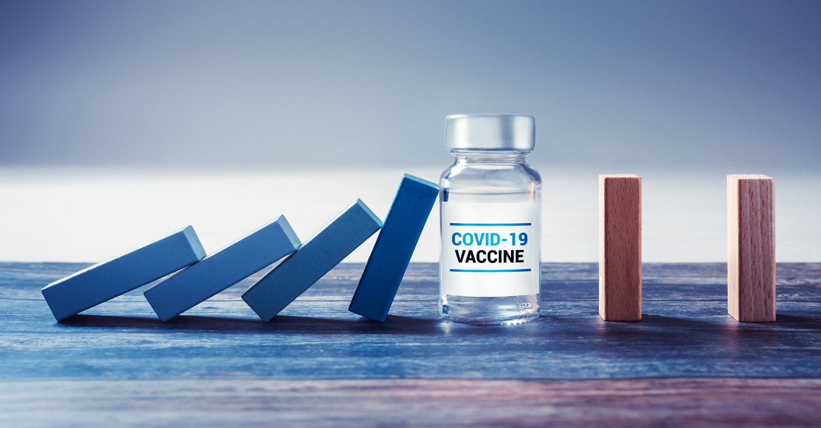 WHO: No Guarantee COVID Vaccines Will Prevent People From Being Infected