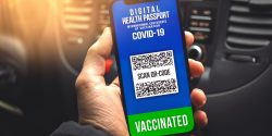 Many congressional leaders claim vaccine passports are nothing more than a power grab.