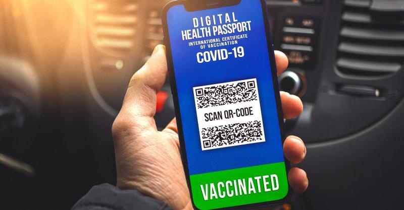 Muchos líderes del Congreso afirman que los pasaportes de vacunación no son más que una toma de poder.