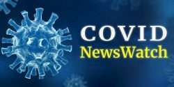 COVID News Watch