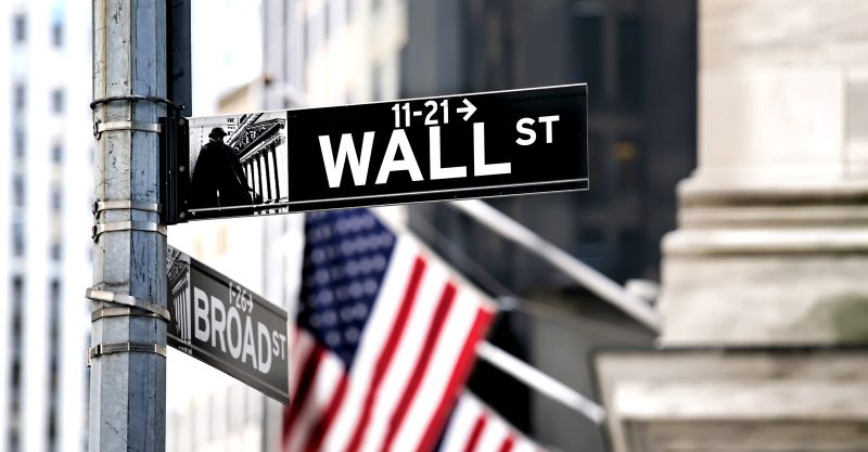 Recent studies have shown that Wall Street is a primary driver of the climate emergency.