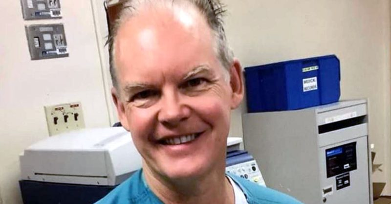 'Perfectly Healthy' Florida Doctor Dies Weeks After Getting Pfizer COVID Vaccine
