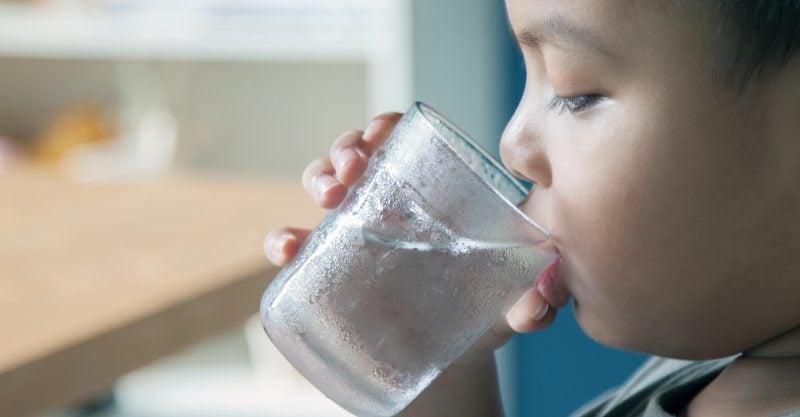 Fluoride is a developmental neurotoxicant.