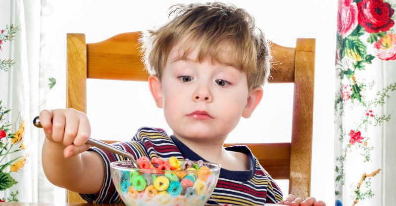 Synthetic dyes used as colorants can negatively affect attention and activity in children.