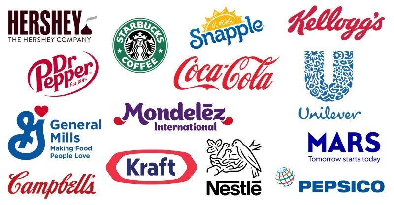 Junk food giants are influencing public health recommendations for the worse