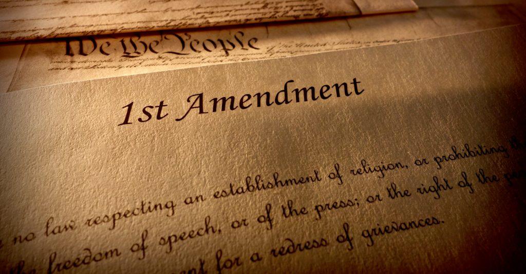 I sostenitori della Sezione 230 dicono che la legge è uno strumento importante per proteggere la libertà di parola.