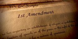 Los partidarios de la Sección 230 dicen que la ley es una herramienta importante para proteger la libertad de expresión.