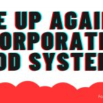 The People's Counter-Mobilization to Transform Corporate Food Systems began on Sunday.