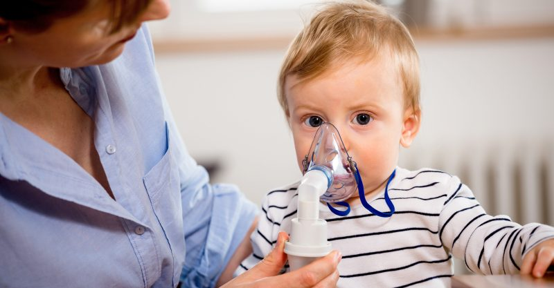 'The people of the United States expect the EPA to protect the health of their children.'